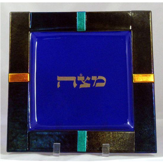 Matzah Plates