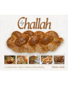 Challah and Bread