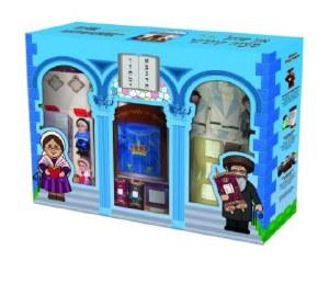 Mitzvah Kinder Collection