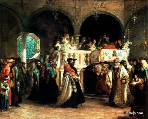 Judaica Themes