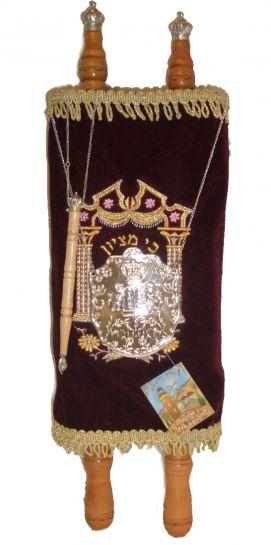 Sefer Torahs for Children