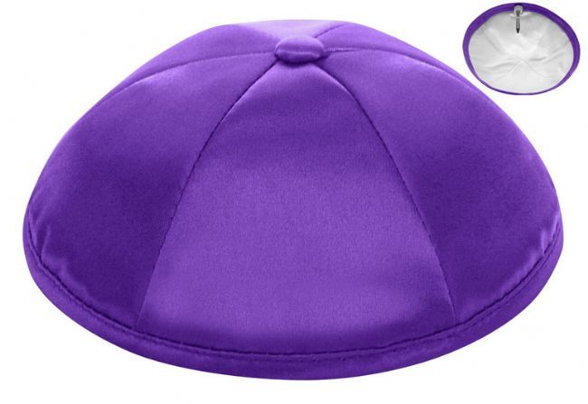 Kippot for Special Occasions (By Dozen)