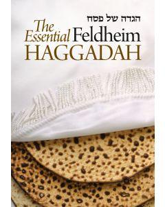 English Haggadahs
