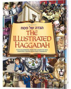 Family Haggadahs