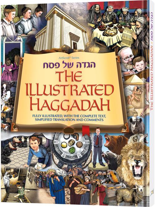 New Haggadahs