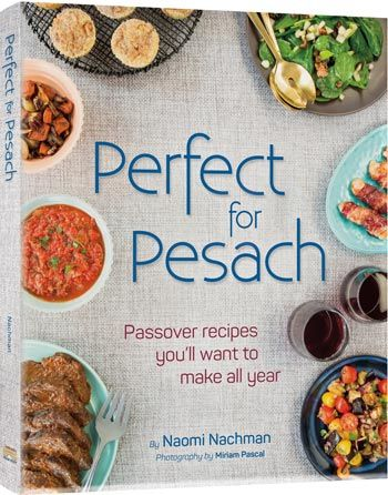 Passover Cookbooks