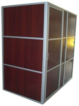 Modular Sukkah New Wood Design