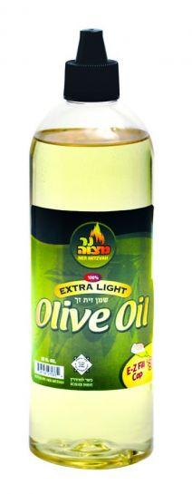 Oils & Accessories