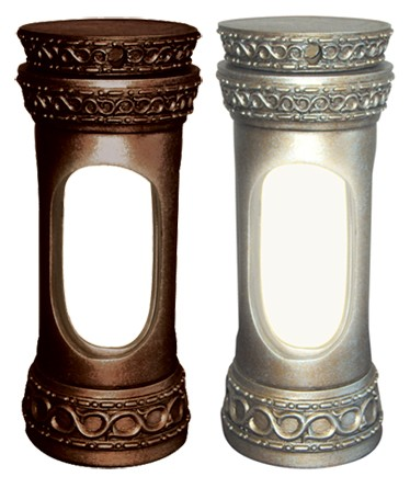 Kosher Lamps