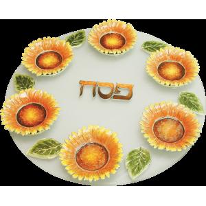 Seder Plates