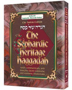 Sephardic Haggadahs