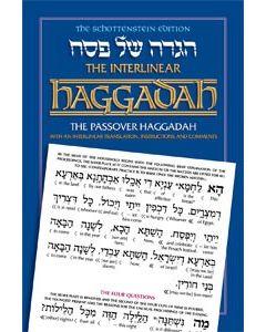 Basic Haggadahs