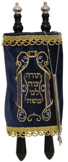 Sefer Torah for Children