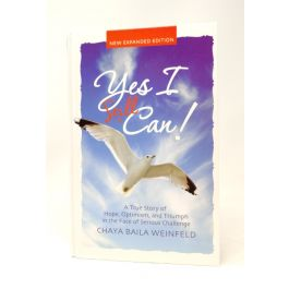 Yes, I Still Can! [Hardcover]
